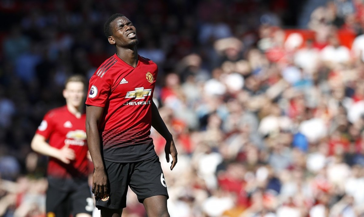 Breaking: Paul Pogba Has Told Manchester United He Wants To Leave