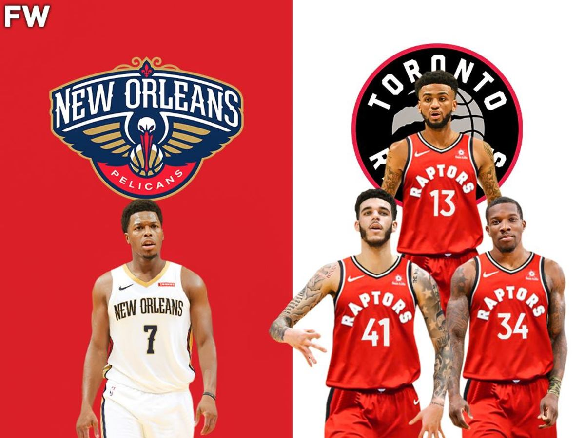 NBA Rumors: New Orleans Pelicans Could Land Kyle Lowry For Lonzo Ball, Nickeil Alexander-Walker, And Eric Bledsoe