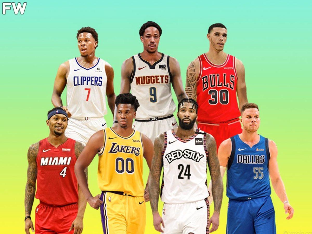 NBA Rumors: 7 Major Deals That Should Happen Before The Trade Deadline
