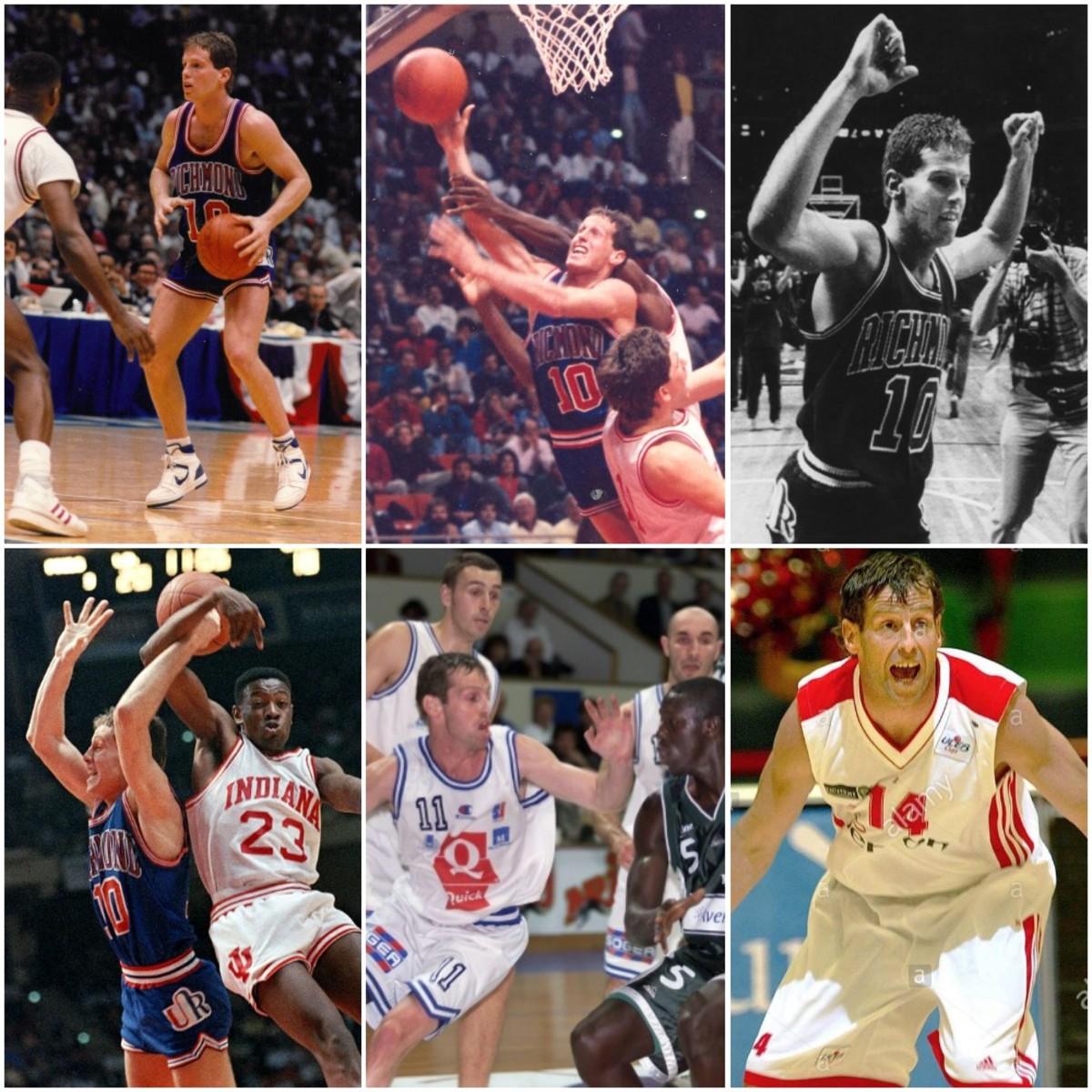 Kenny Atkinson (Brooklyn Nets)