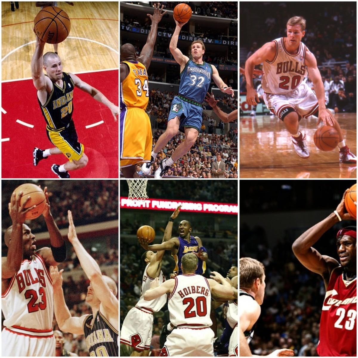Fred Hoiberg (Chicago Bulls)