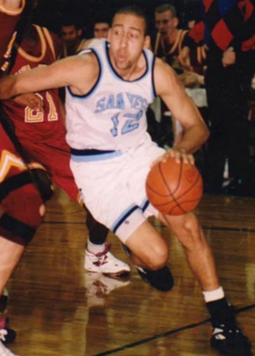 David Fizdale (Memphis Grizzlies)