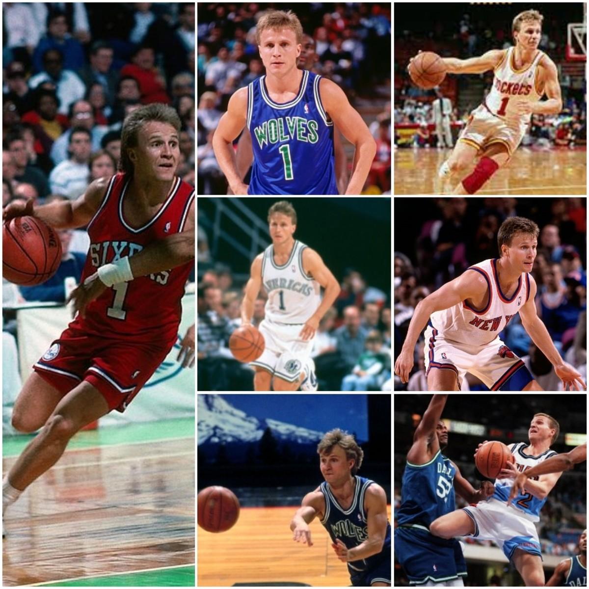 Scott Brooks (Washington Wizards)