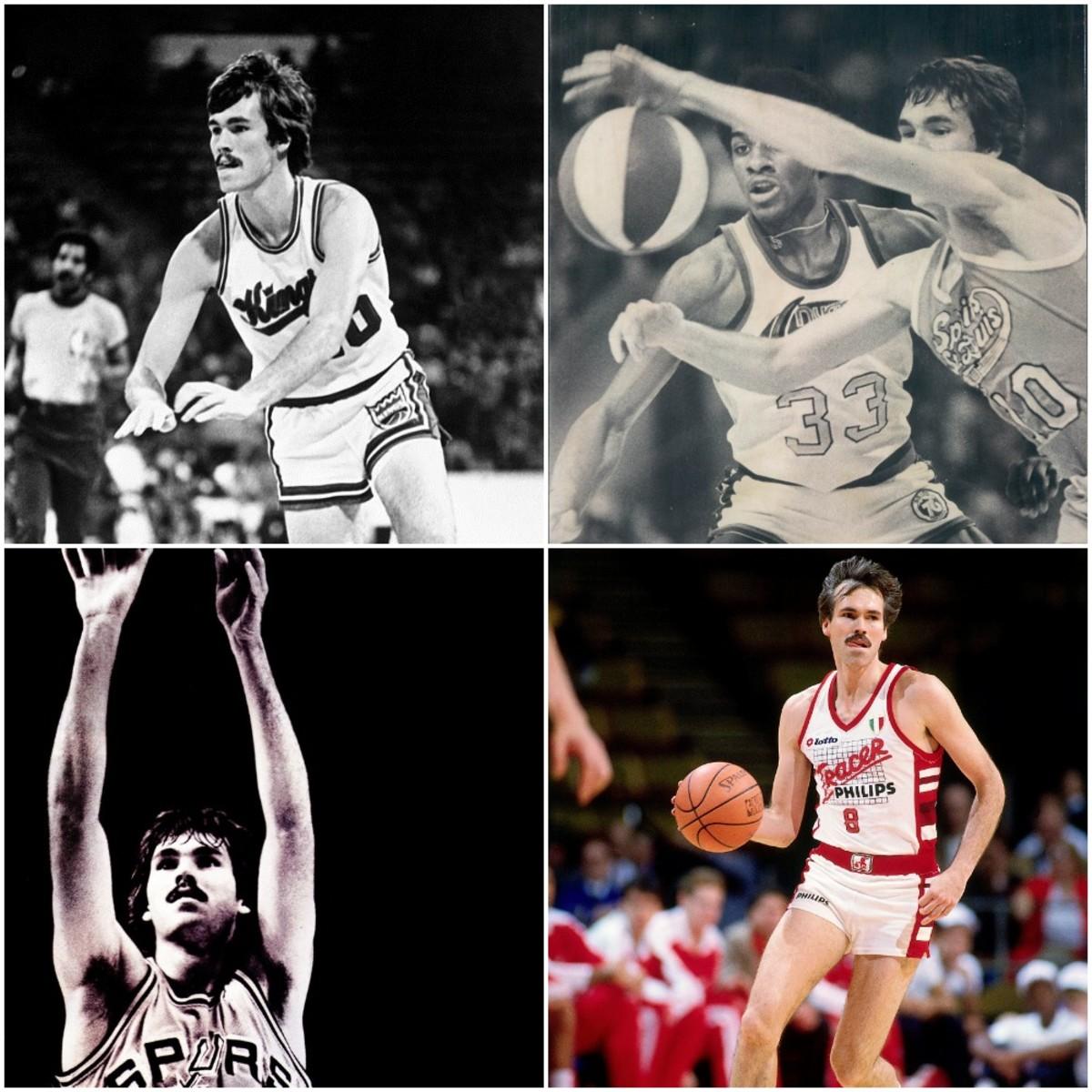 Mike D'Antoni (Houston Rockets)
