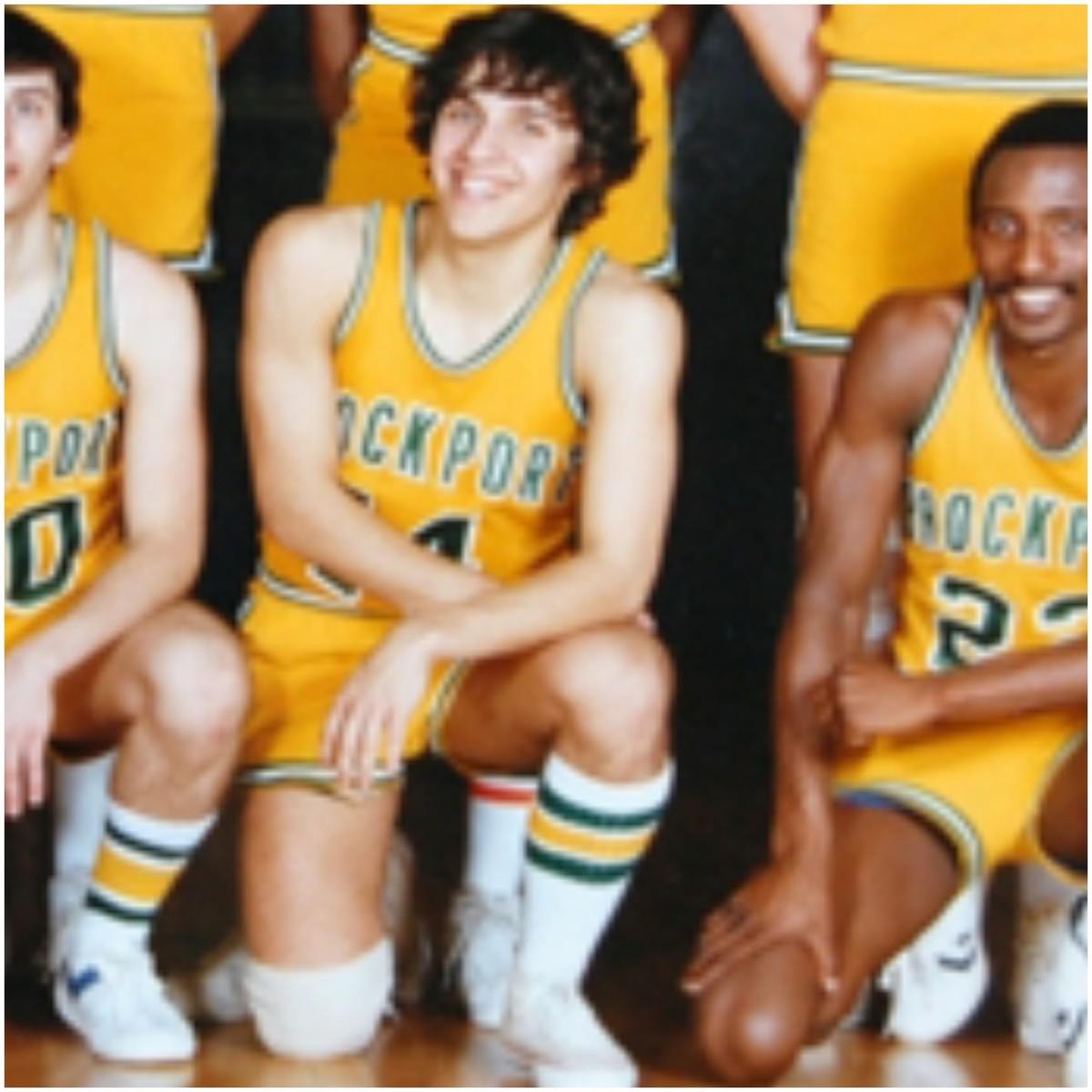 Stan Van Gundy (Detroit Pistons)