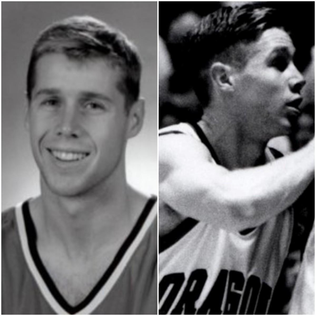 Dave Joerger (Sacramento Kings)