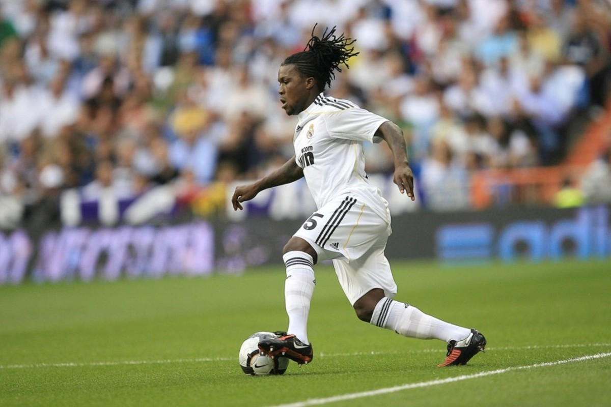 Royston Drenthe Warns Ajax Star About Potential Real Madrid Move