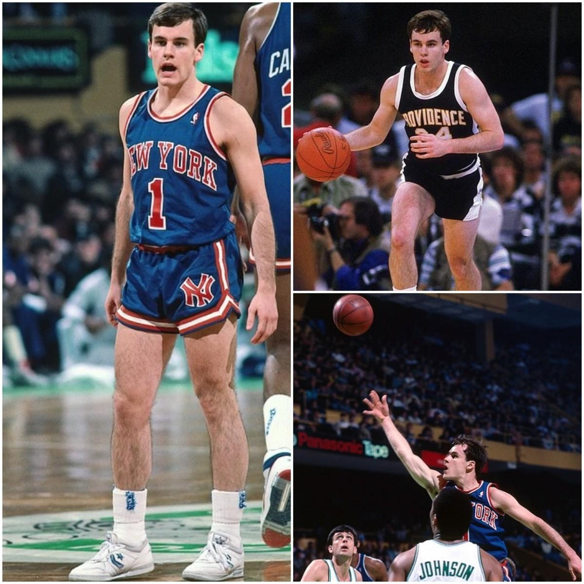 Billy Donovan (Oklahoma City Thunder)