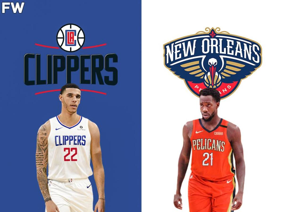 NBA Rumors: Los Angeles Clippers Could Land Lonzo Ball For Patrick Beverley