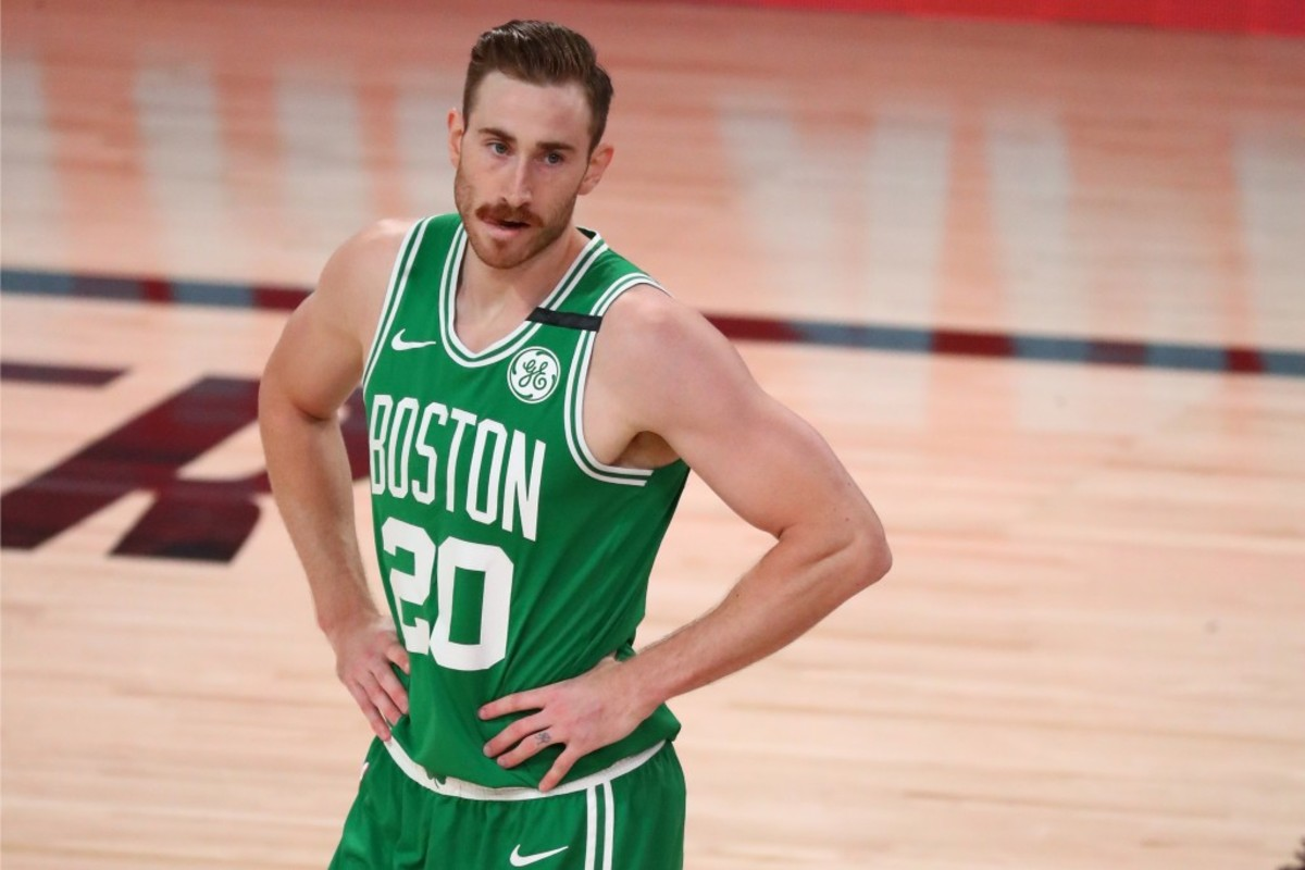 Gordon Hayward Has Earned $228 Million In The NBA While Playing Only One All-Star Game