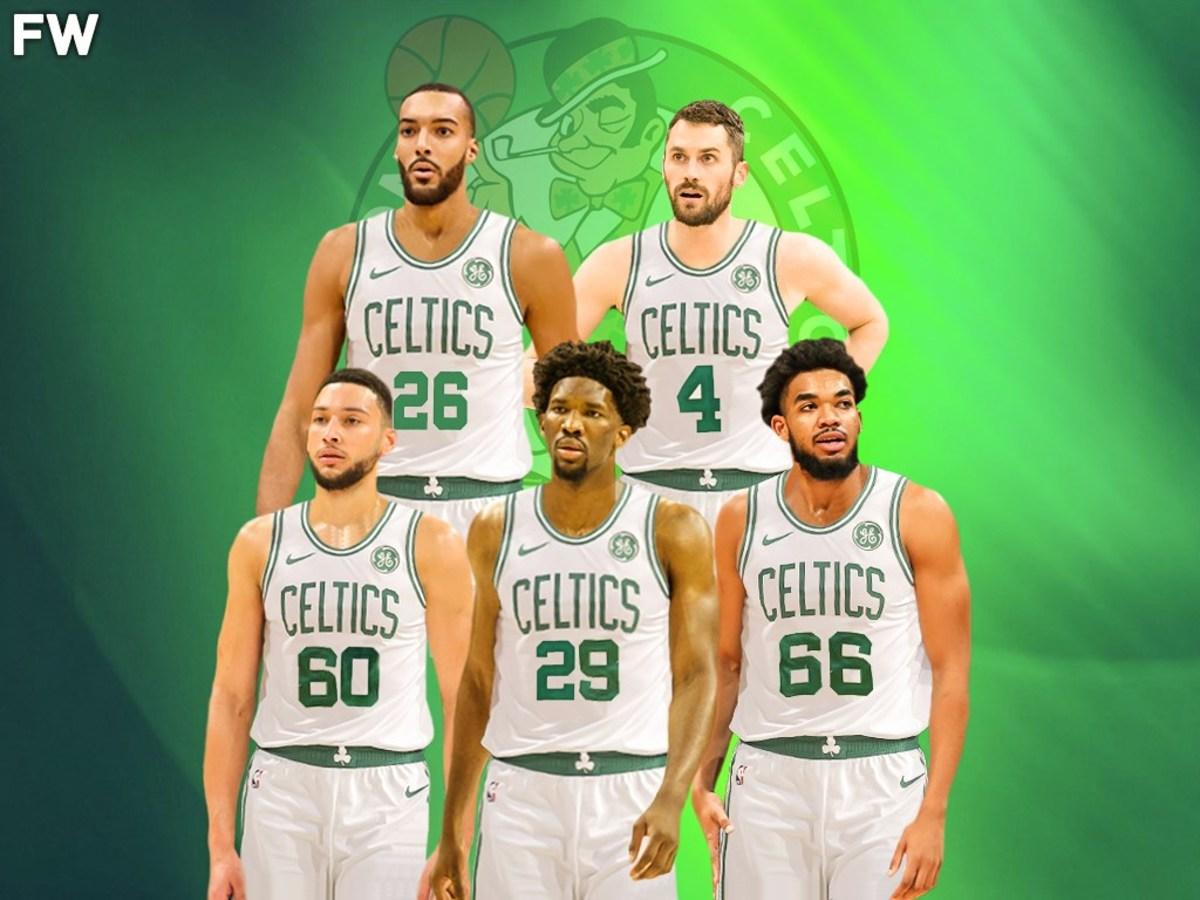 NBA Rumors: Top 5 Perfect Targets For The Boston Celtics This Offseason
