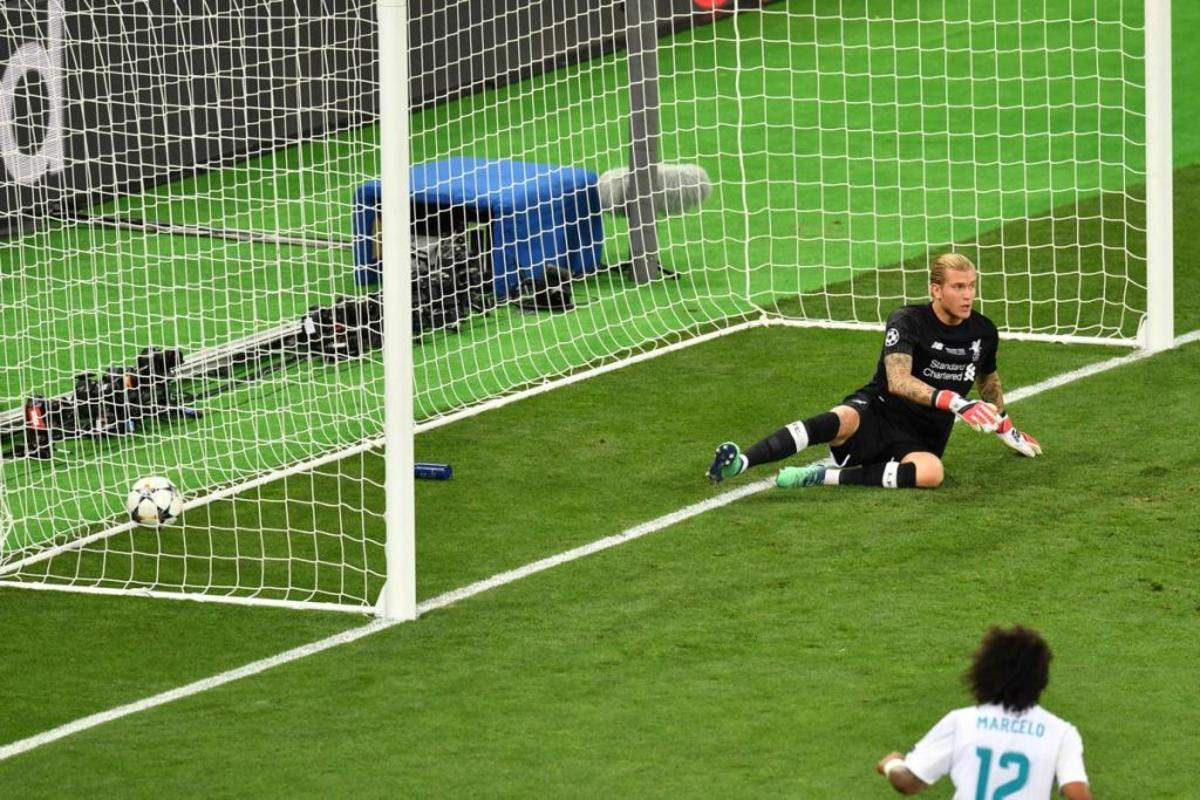 Ranking The 10 Worst Goalkeeper Mistakes In Finals