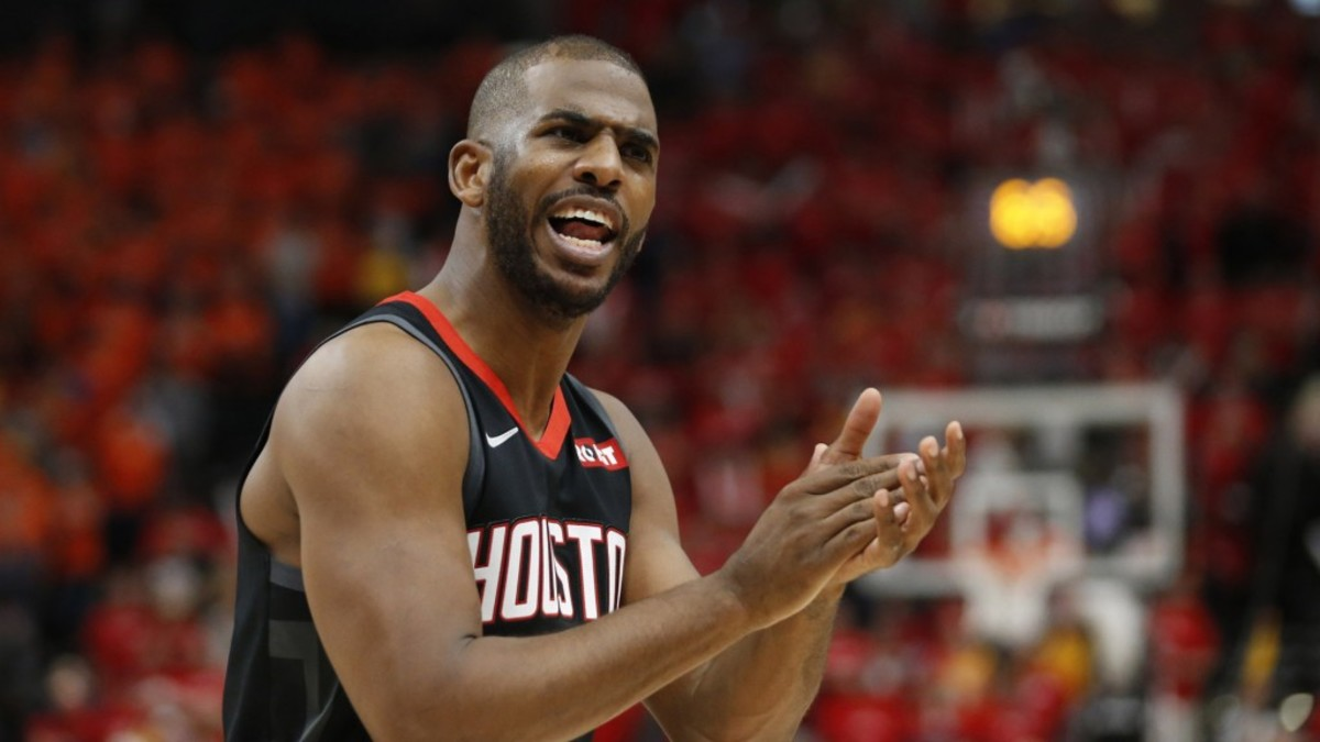 NBA Rumors: Chris Paul Would Need To Decline $44 Million Player Option To Facilitate Trade To Heat