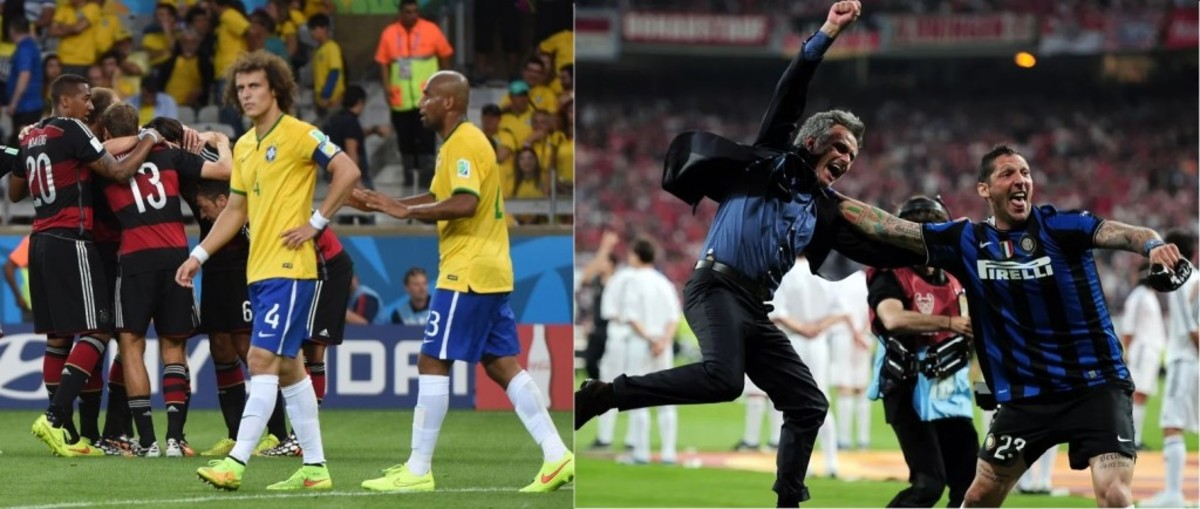 Video Showing Football's Best Moments Of The Decade Goes Viral