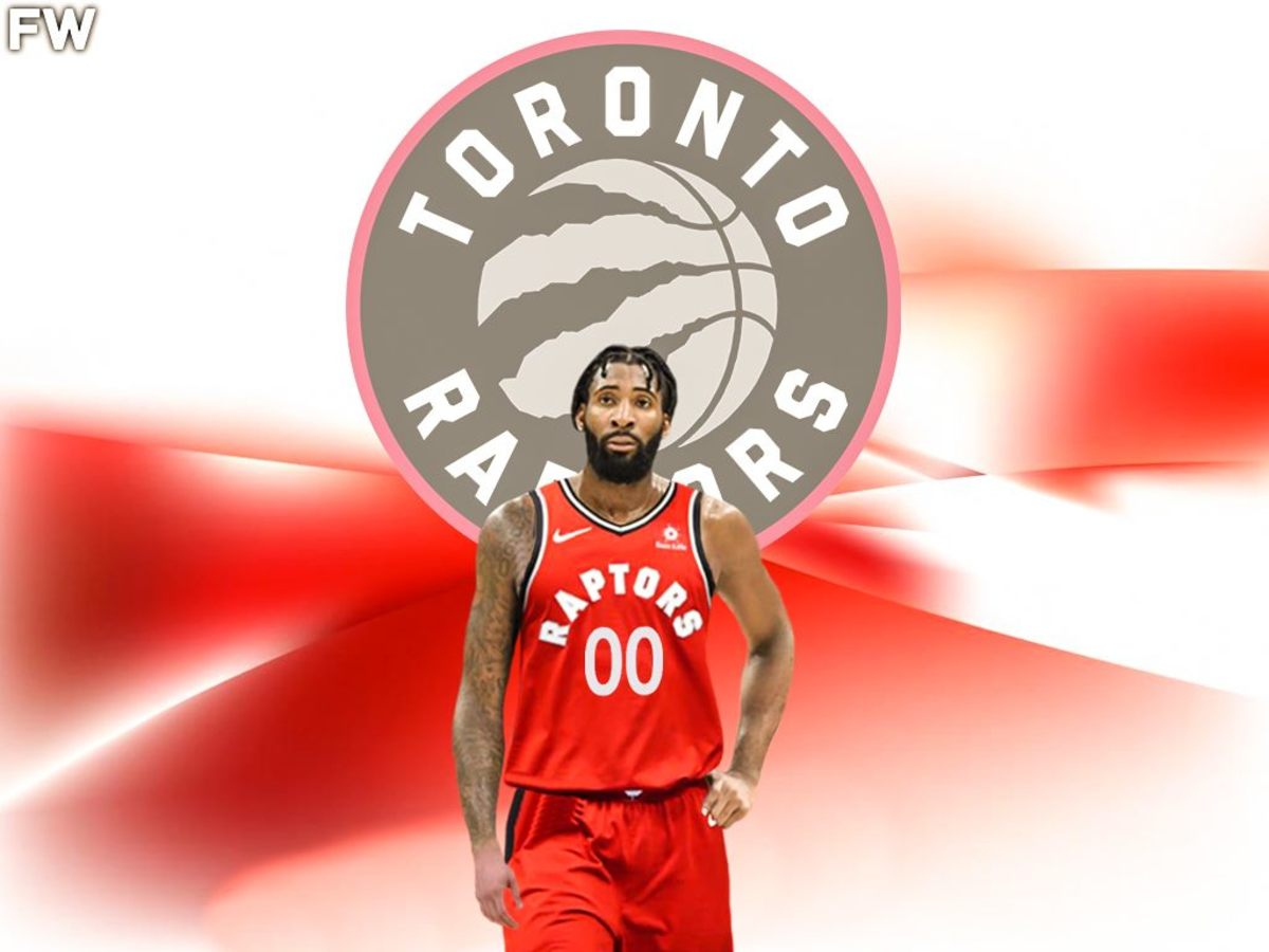 NBA Rumors: Raptors, Cavaliers Engaged In 'Active Talks' Over An Andre Drummond Trade