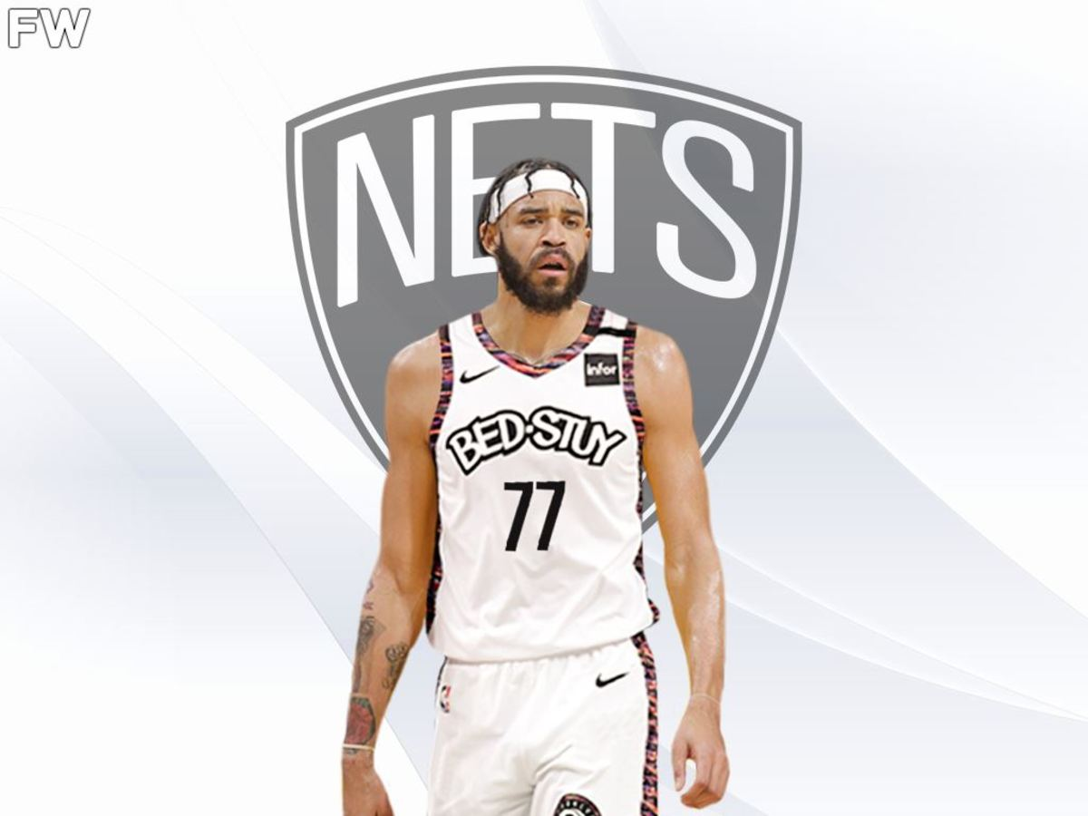 """NBA Rumors: Brooklyn Nets Reportedly In """"Trade Talks"""" For JaVale McGee"""