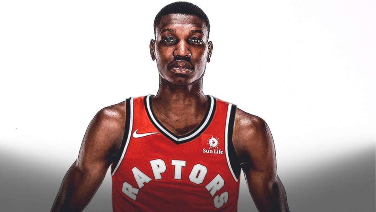 Raptors-news-Former-Warriors-big-Chris-Boucher-signs-tentative-deal-with-Toronto