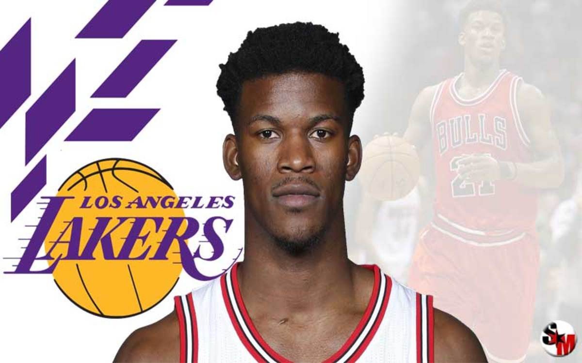 Jimmy-Butler-Lakers