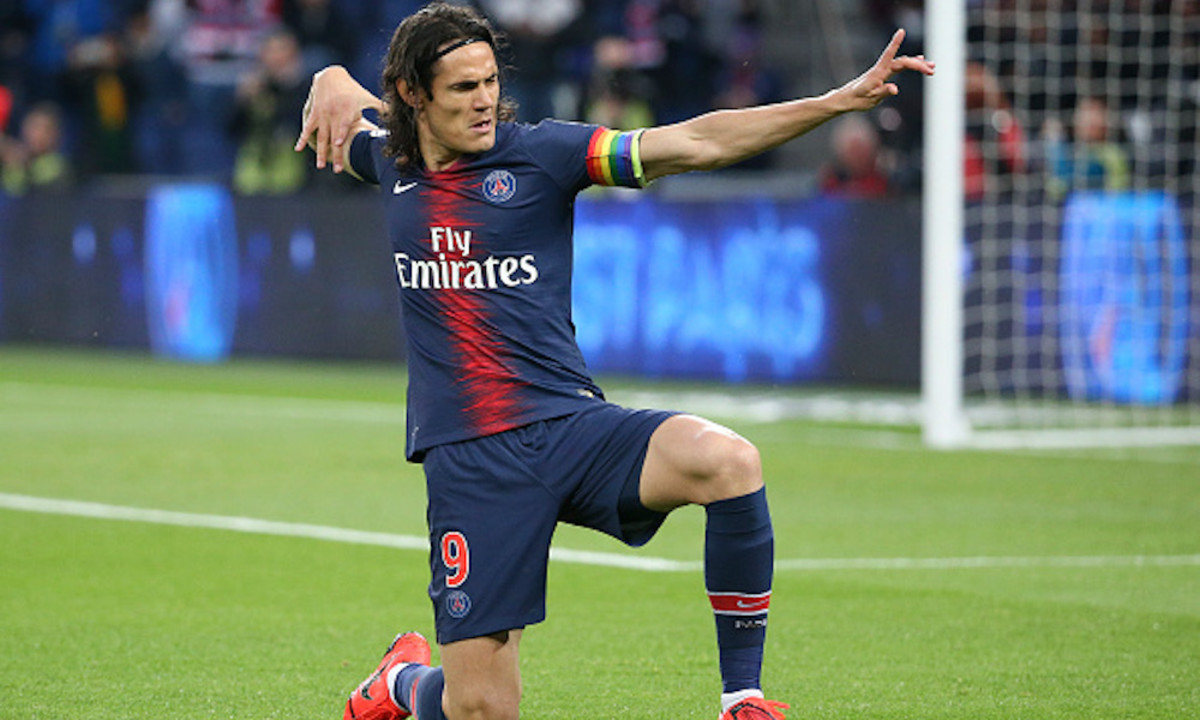 Transfer Rumors: Edinson Cavani Close To Leave Paris Saint-Germain To Join Spanish Giants