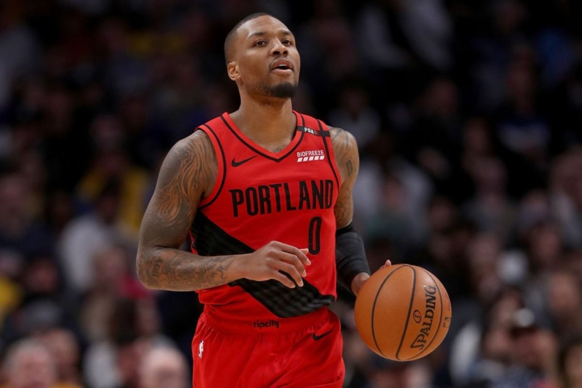 """Damian Lillard's Associate Dismisses Recent Trade Rumor While Revealing His Approach To Financial Activity: """"He's A Financially Savvy Person That Doesn't Leave A Dime On The Table"""""""