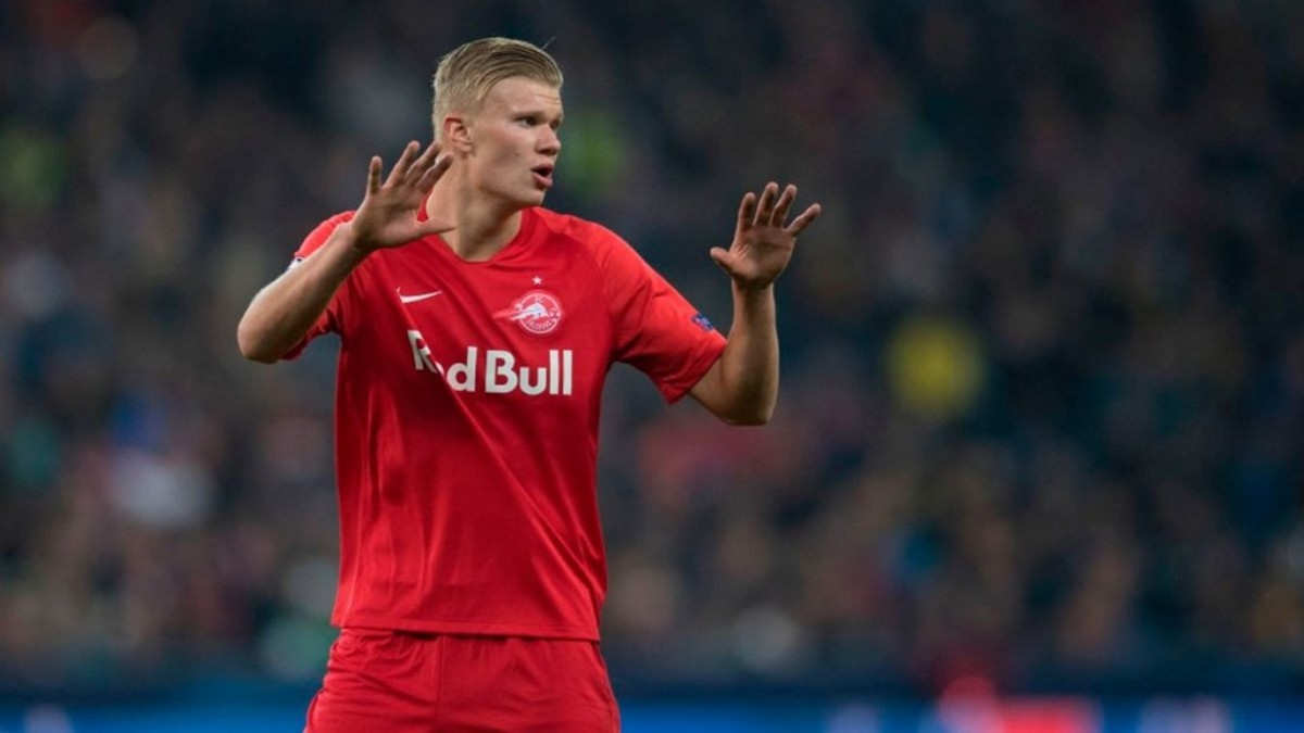 Transfer Rumors: Juventus First Club To 'Offer Erling Braut Haaland Personal Terms' After £17M Release Clause Revealed