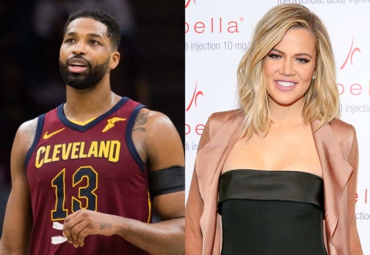 Tristan Thompson In Massive Trouble Over Cheating Scandal Rumors