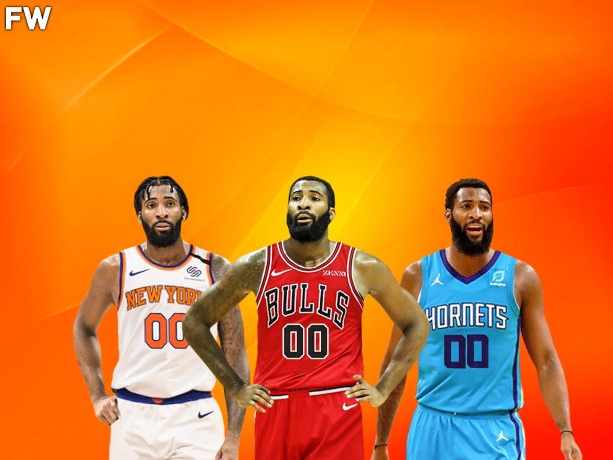 NBA Trade Rumors: Top 5 Best Destinations For Andre Drummond