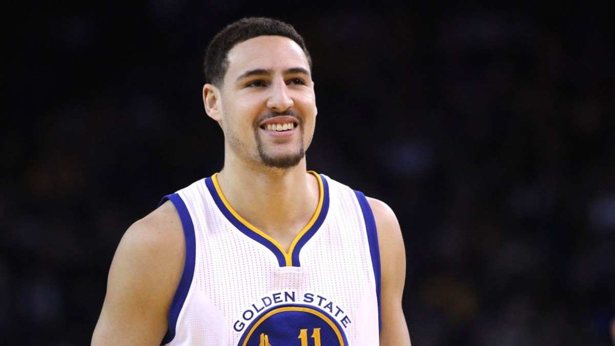 Klay Thompson Describes What Music He'll Listen In The Finals Amid Drake Controversies