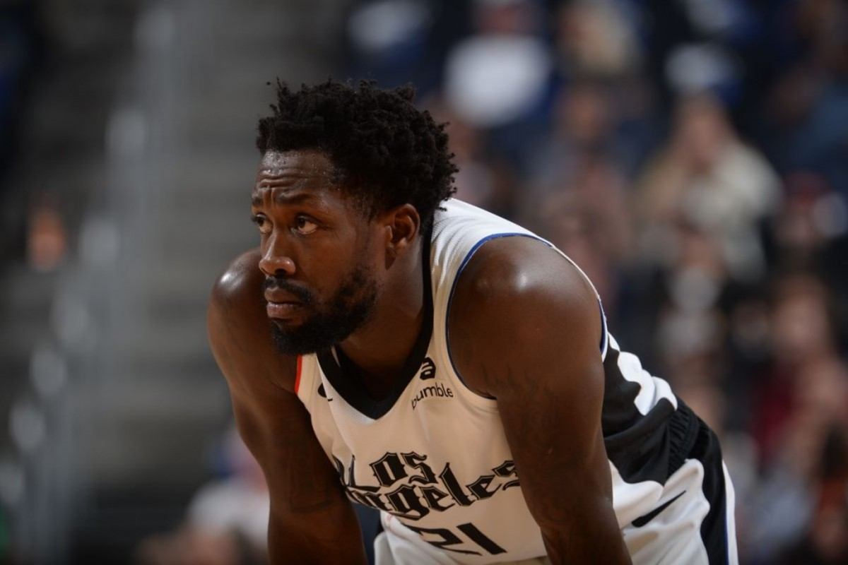 """Patrick Beverley Explains His Approach To Defense: """"People Don't Like To Be Touched And I Like Touching A Lot Of People"""""""