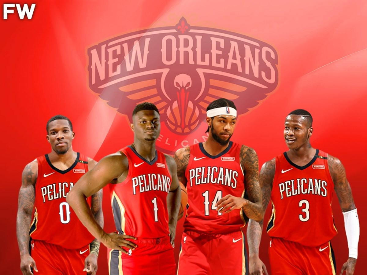 The Pelicans Gain More Explosiveness With Rozier