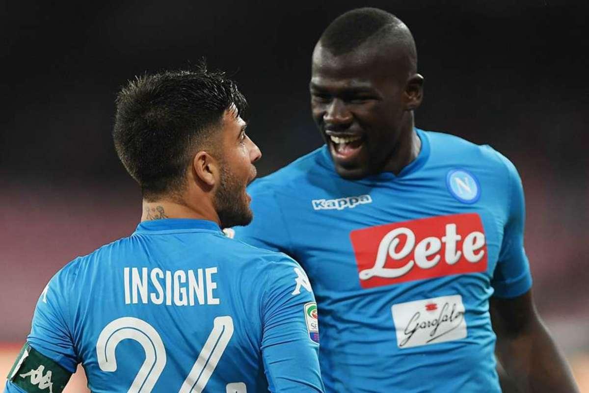 Transfer Rumors: Manchester United Make 'Final £100 Million Bid' For Napoli Standout Amid Juventus, PSG Interest