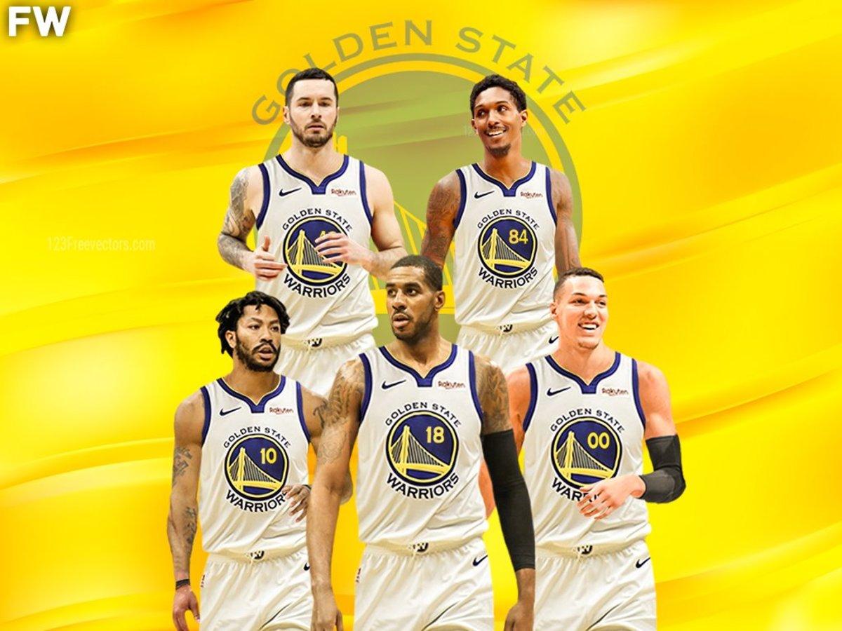 NBA Rumors: 5 Players The Warriors Could Land This Season