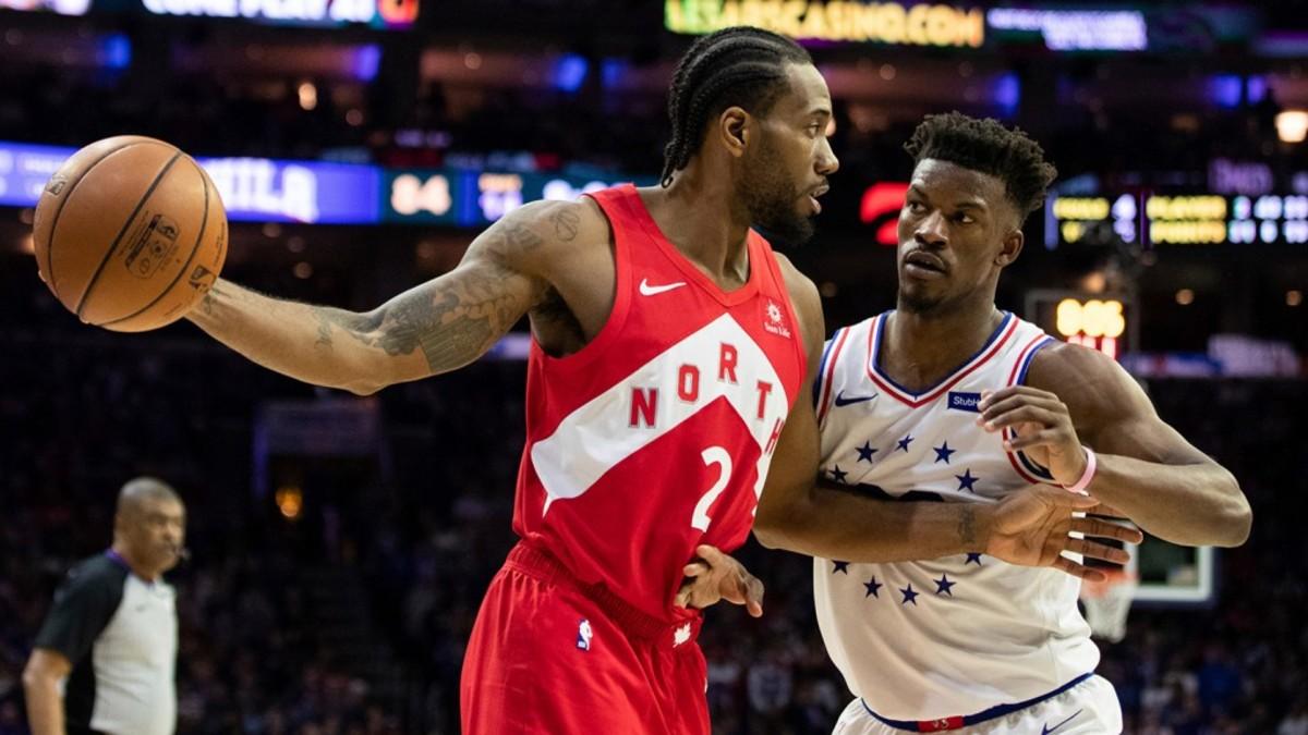 2019 NBA Free Agency: Clippers Exploring Signing Both Kawhi Leonard And Jimmy Butler