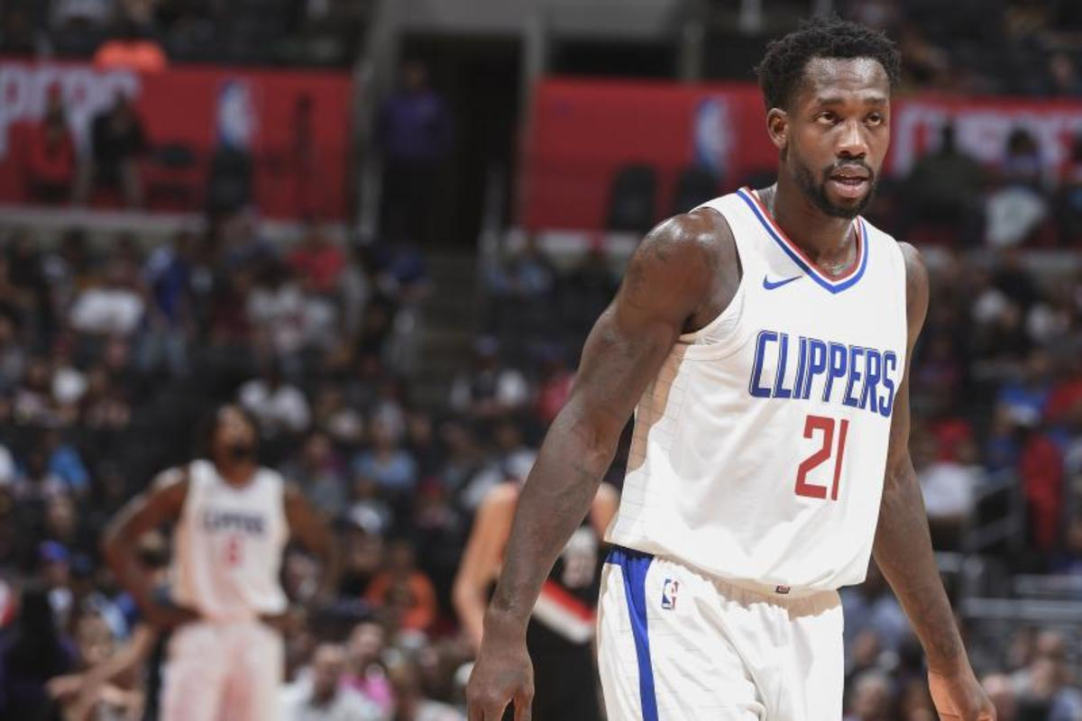 patrick beverly clippers
