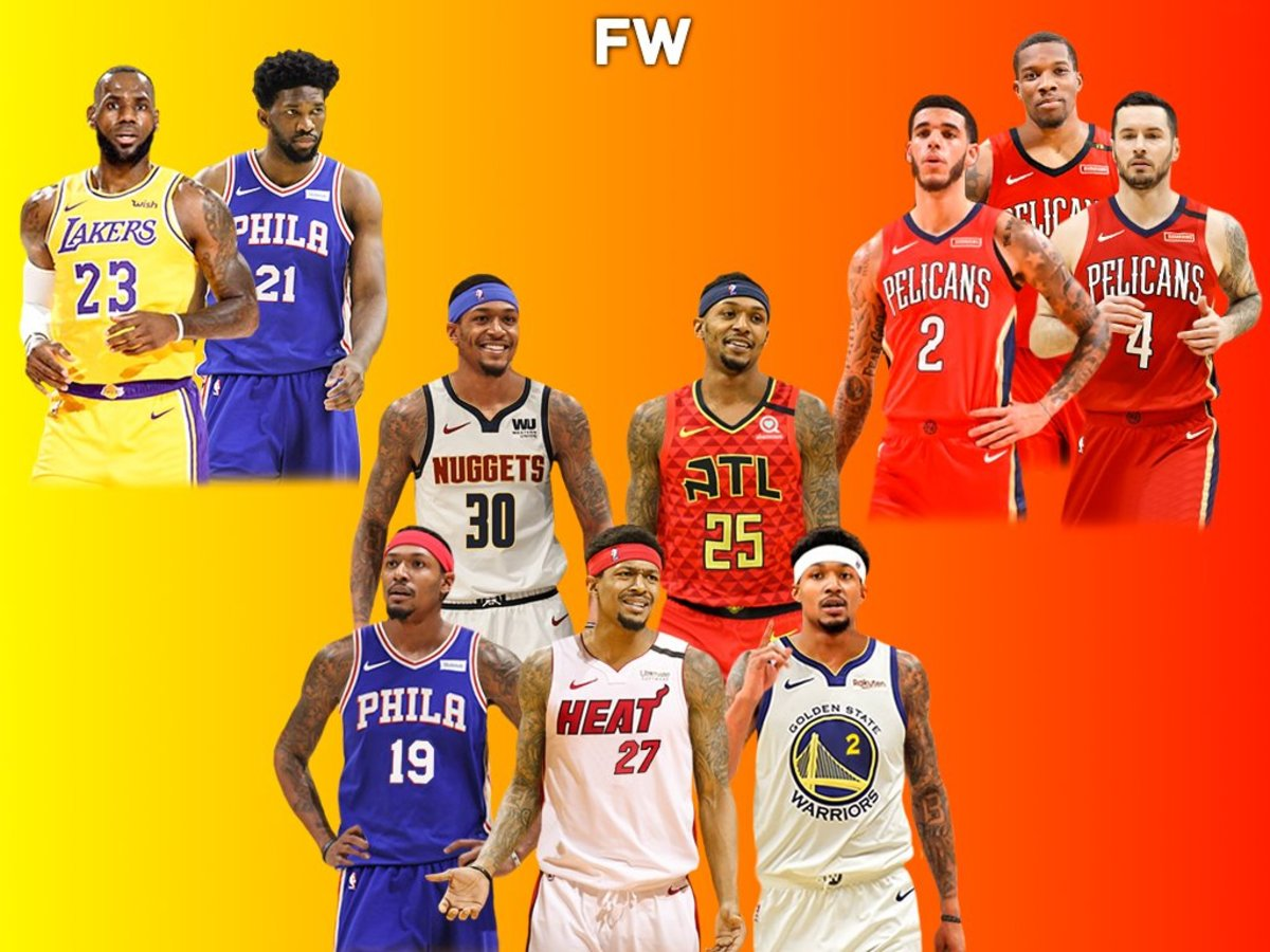 10 Most Important NBA Rumors And News Bradley Beal, New Orleans Pelicans, Los Angeles Lakers And Philadelphia 76ers