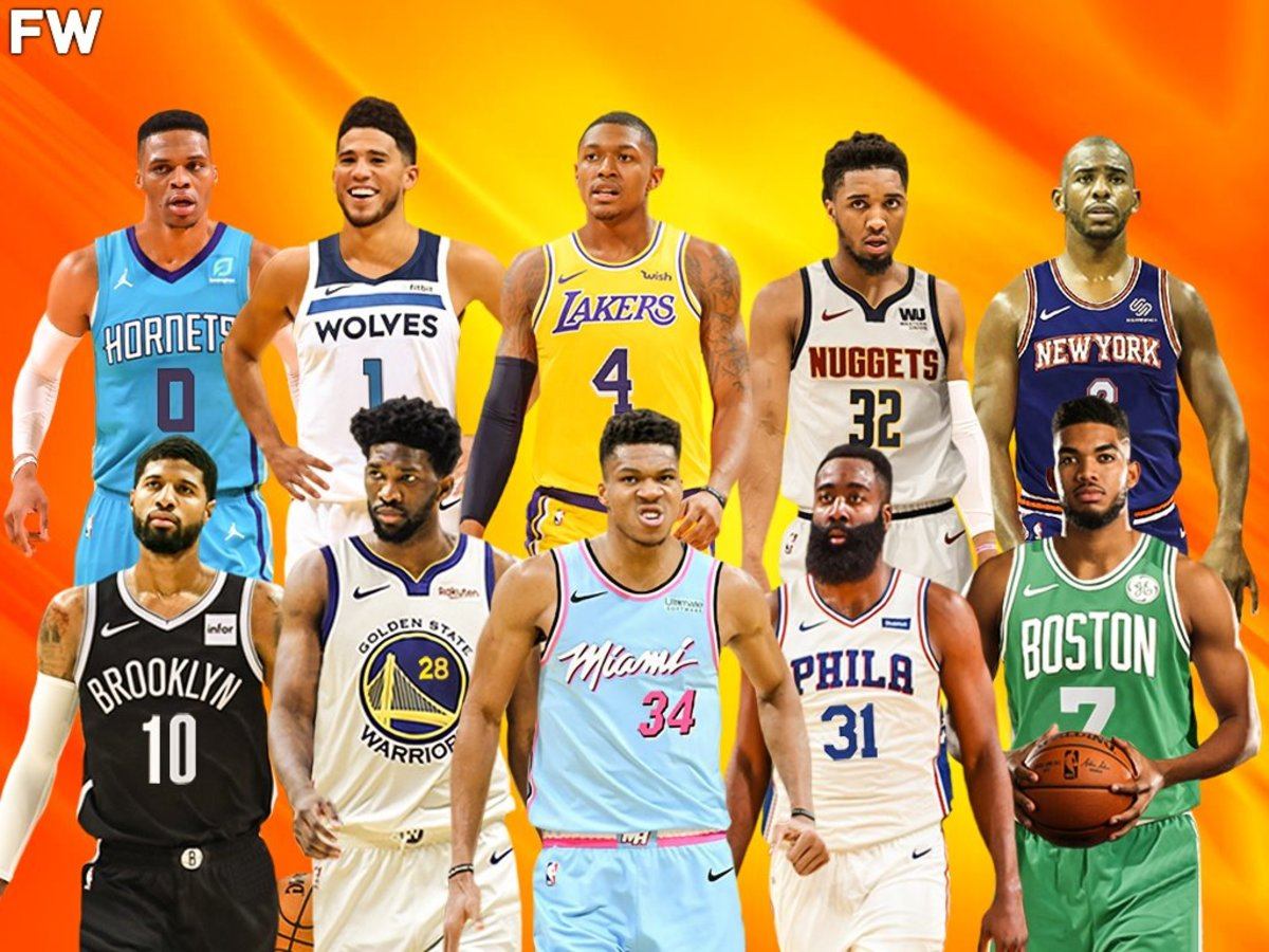 NBA Rumors: Top 10 Perfect Trades That Could Happen This Offseason