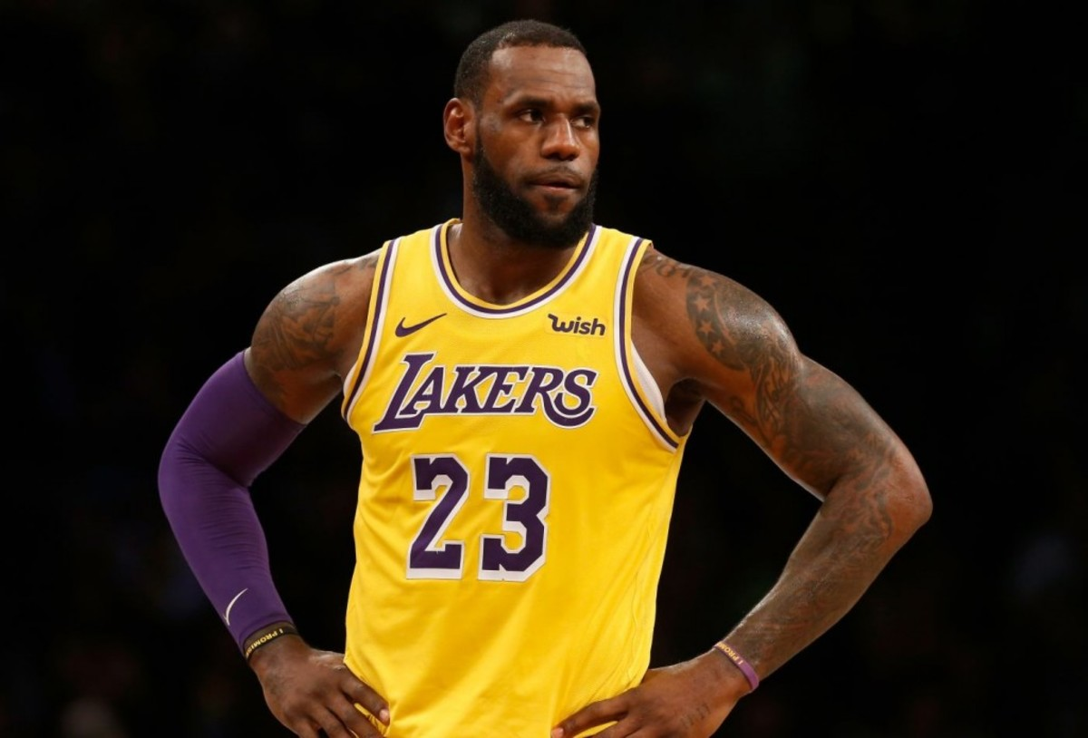 NBA Rumors: Lakers Reportedly Risk Losing LeBron James If They Don't Make Big Moves This Summer