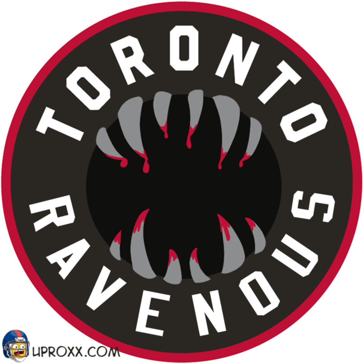 Toronto Raptors Halloween