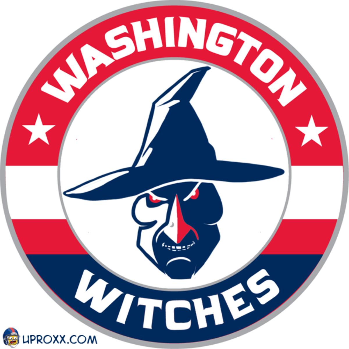 Washington Wizards Halloween
