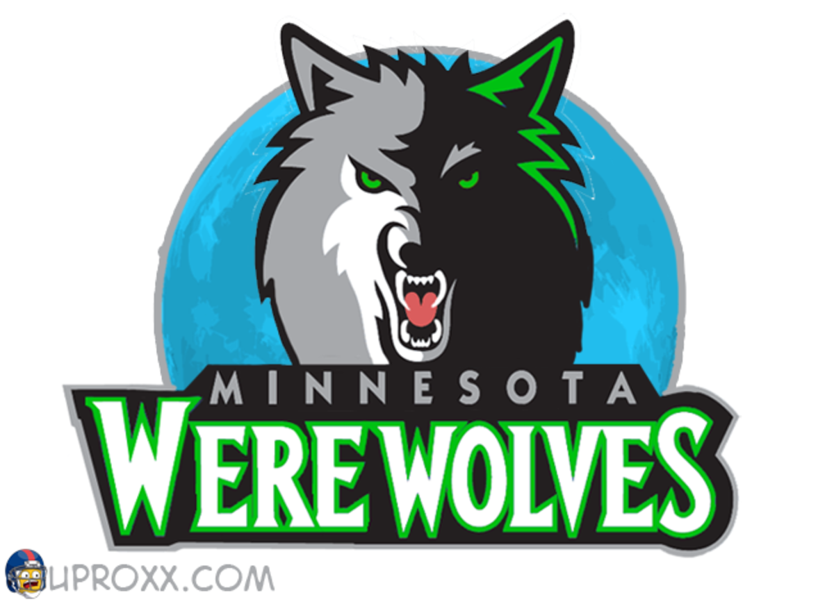 Minnesota Timberwolves Halloween