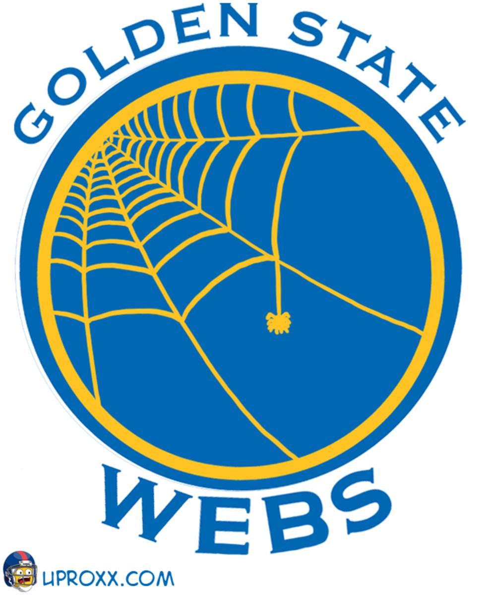 Golden State Warriors Halloween