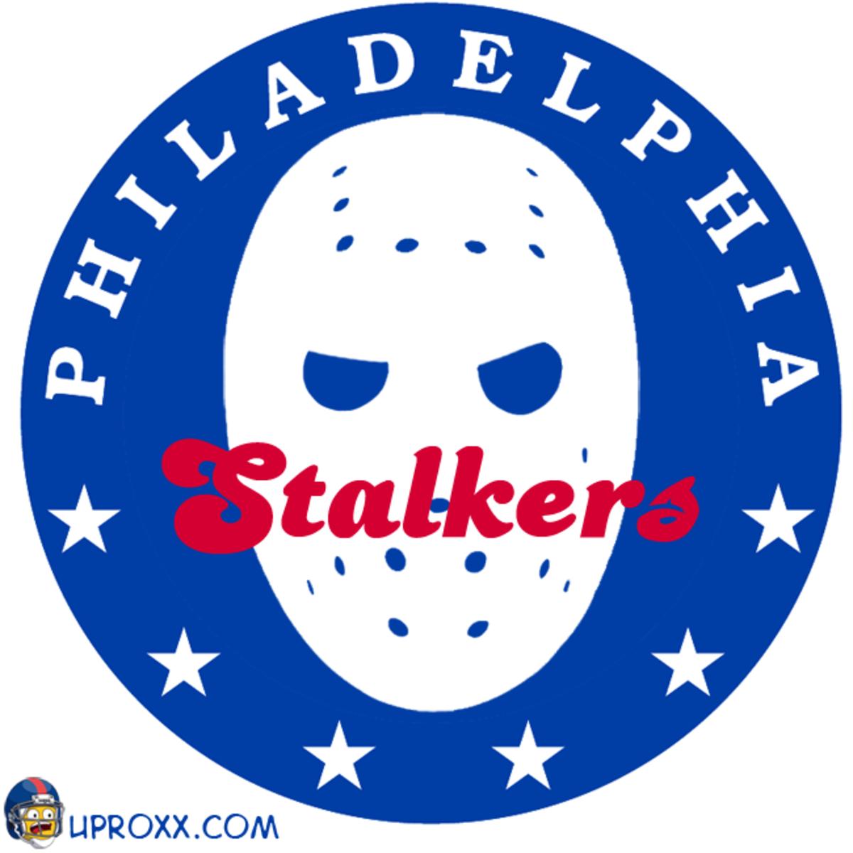 Philadelphia 76ers Halloween