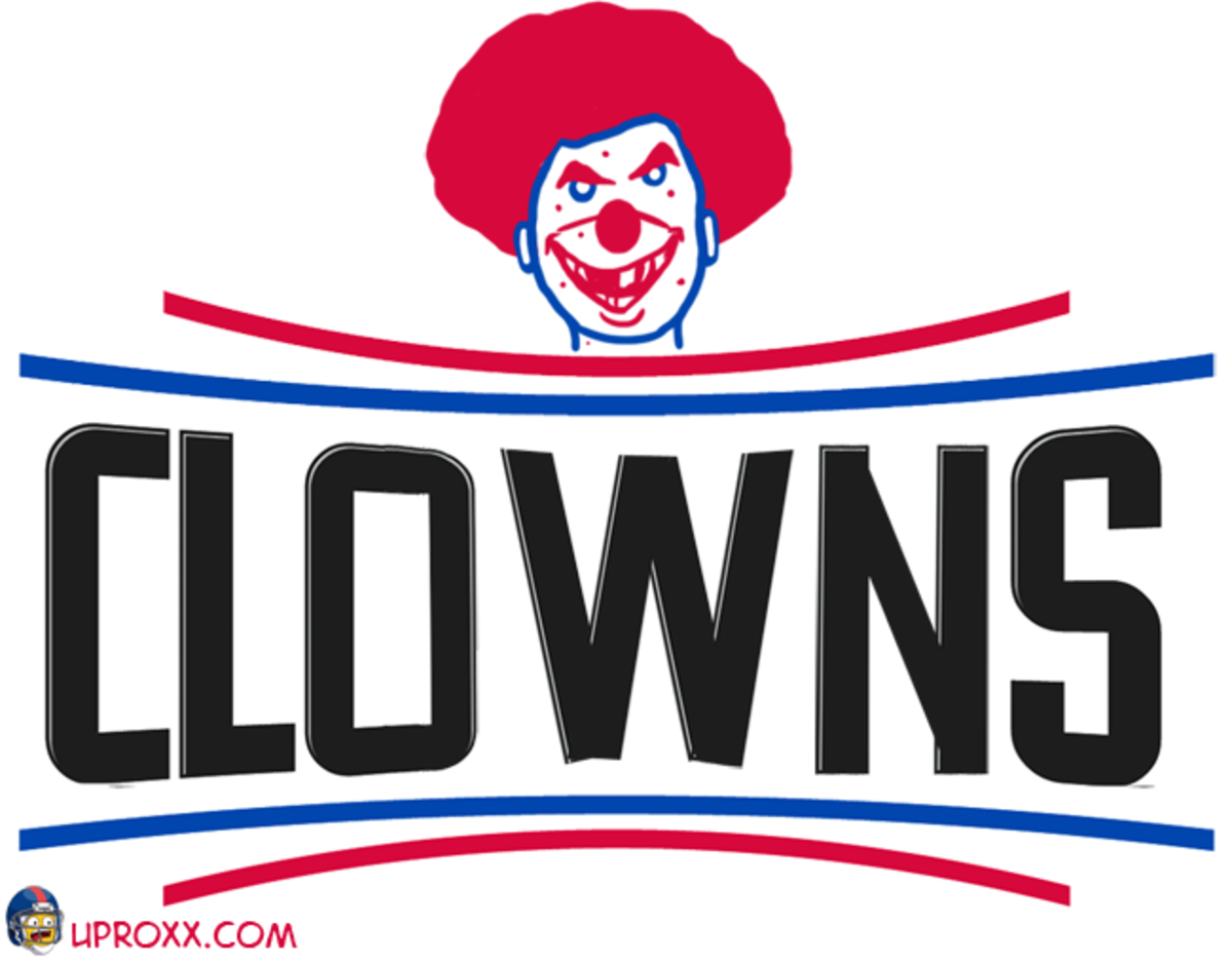 Los Angeles Clippers Halloween