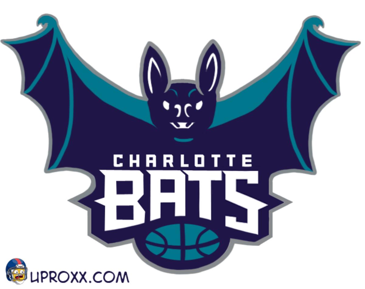 Charlotte Hornets Halloween
