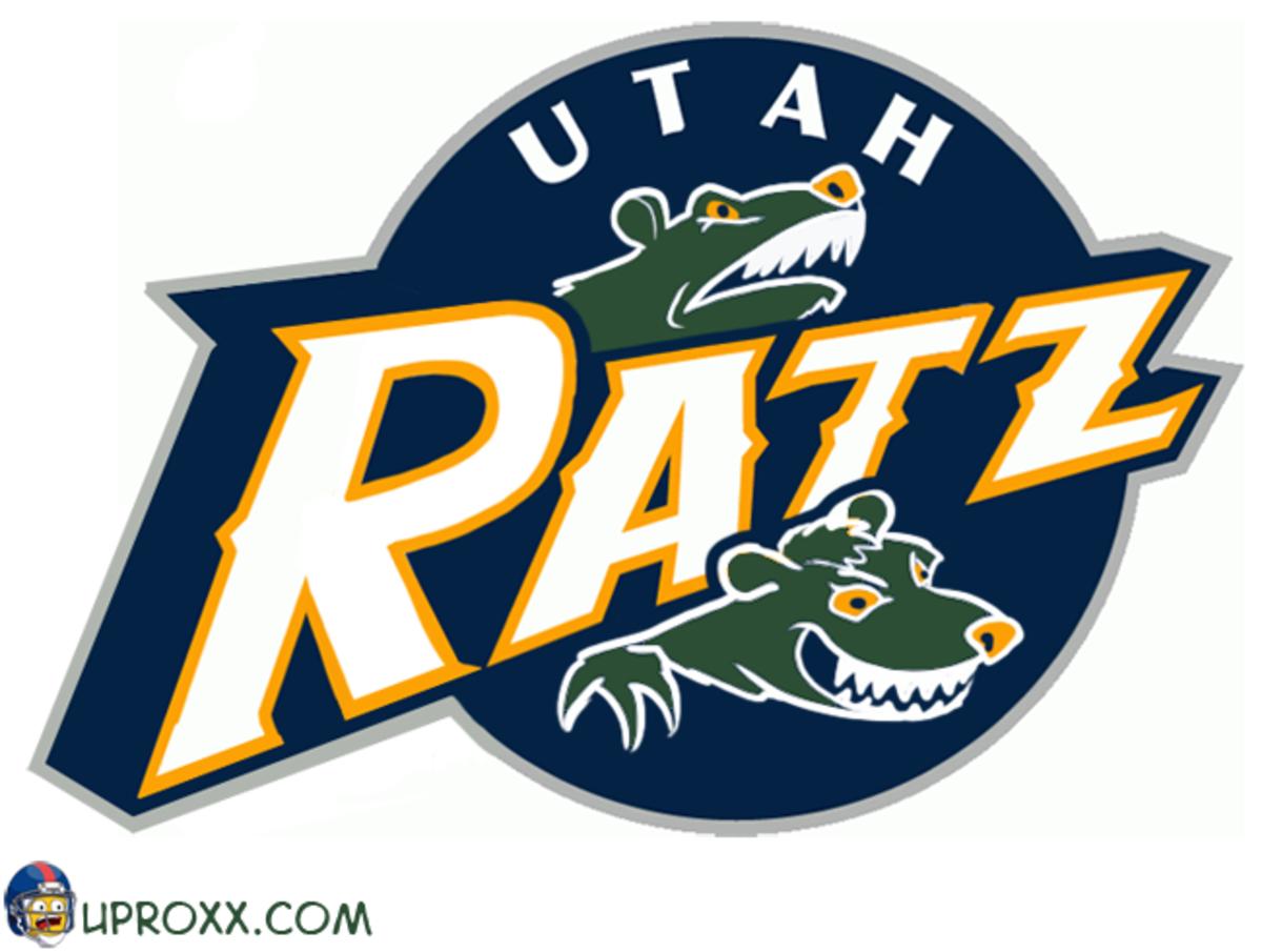 Utah Jazz Halloween