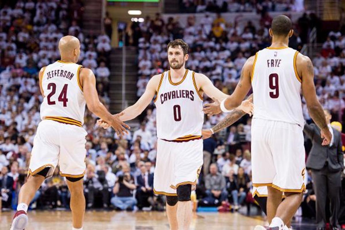NBA: Cleveland Cavaliers Trade A Veteran To Atlanta Hawks