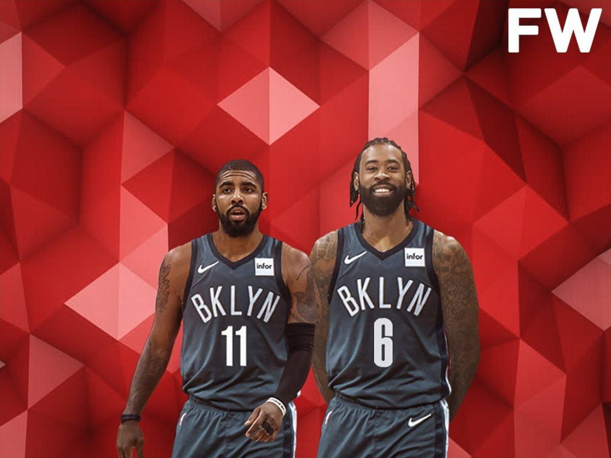 (5 Reasons Why the Brooklyn Nets are Contenders without KD)