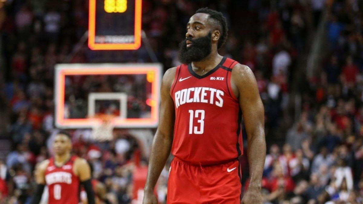Houston Rockets Reveal What They Want For James Harden: The Monstrous Return Of Players, Draft Picks And Pick Swaps