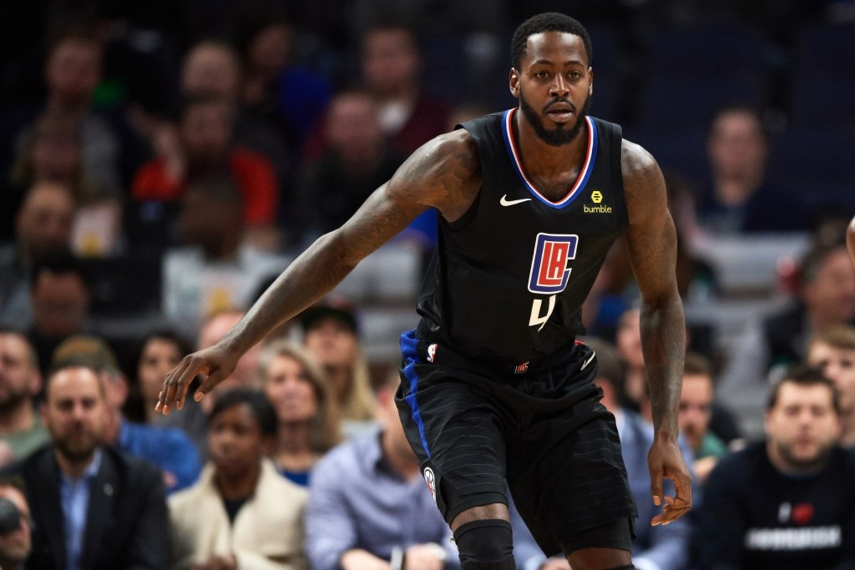 """JaMychal Green Posts Big Message About Clippers' Collapse: """"Still Don't Know How TF We Lost"""""""
