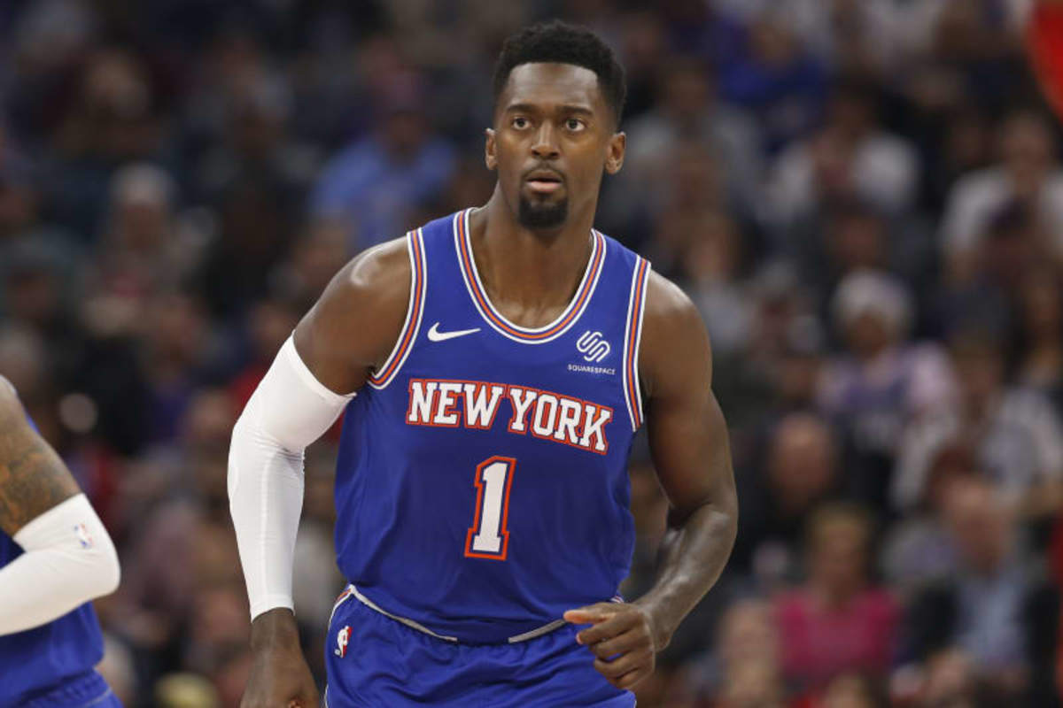 """Bobby Portis Explains Why He Left New York Knicks: """"I Just Wanted To Go To A Winning Culture"""""""